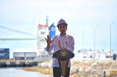 Jokowi Ungkap Ruwetnya Urus Izin Pembangkit Listrik di Indonesia