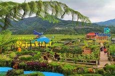 Tujuh Desa Wisata Ini Mengusung Konsep Sustainable Tourism