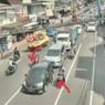Belum Lancar Mengemudi Mobil Manual, Honda Brio Jalan Tersendat-sendat