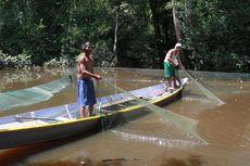 Memperkuat Status Konservasi di Kawasan Berpotensi Ekowisata di Sintang
