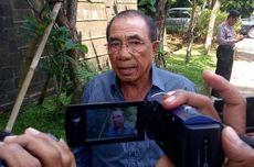 Max Sopacua Imbau Kader Demokrat Tak Takut Dipecat jika Dukung KLB