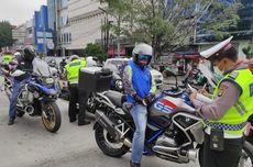 Ada Penggolongan, Punya Moge dan Motor Cc Kecil Butuh Berapa SIM?