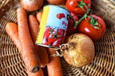 4 Perbedaan Tomato Puree dan Tomato Paste, Apa Bisa Saling Menggantikan?