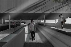 Marietta dan Patricia Menang Kompetisi Arsitektur dan Desain AYDA 2021
