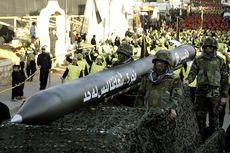 Miliki Jumlah Rudal Dua Kali Lipat, Hezbollah Siap Balas Serangan Israel