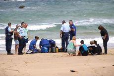 Remaja Australia Tewas Diserang Hiu saat Berselancar