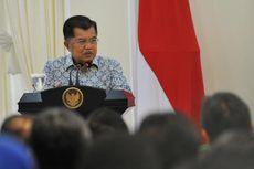 JK Harap Uang Korupsi Proyek E-KTP Diserahkan ke KPK