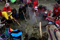 Bakar Batu, Cara Masak nan Rumit Khas Papua