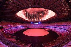 Upacara Pembukaan Olimpiade Tokyo 2020 Akhirnya Digelar di Tengah Pro-kontra