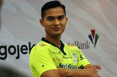 Arema FC Vs Persib, Dhika Berharap Maung Bandung Raih Angka Penuh di Malang