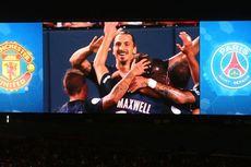 Kalahkan MU, PSG Puncaki ICC 2015