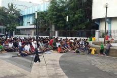 Kemenag Imbau Umat Muslim Indonesia Lakukan Shalat Gerhana Matahari