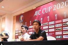 Tampines Rovers Vs PSM Makassar, Gavin Lee Mengaku Sangat Antusias