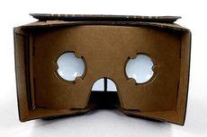 Google Bikin Kacamata VR yang Tak Perlu Smartphone atau PC