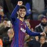 Berita Transfer, Klub Serie A Pantau Situasi Carles Alena di Barcelona