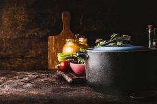 Sebelum Bikin Takjil Sendiri, Cek Dulu Kelayakan Peralatan Dapur Kamu