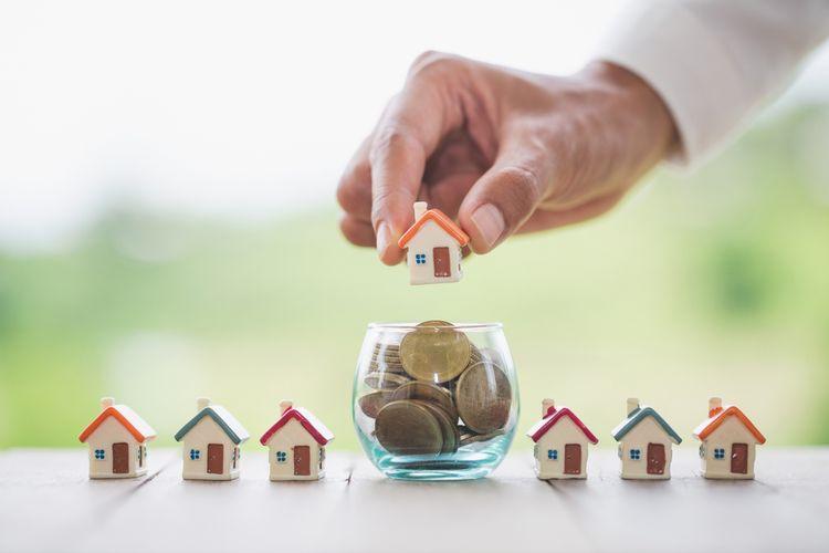 5 faktor yang harus diperhatikan saat investasi properti.