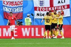 5 Fakta Menarik Laga Inggris Vs Belgia, Kans De Bruyne dkk Samai Rekor Perancis