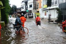 Banjir di Jakarta, Ini Kata Pengamat Tata Kota