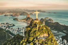 Daftar 37 Negara Bebas Visa untuk WNI, Khusus Jepang Bebas Visa Bersyarat