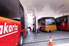 Kepala UPT Transjakarta Janji Jatuhi Sanksi Sopir yang Tolak Tunjukkan SIM dan STNK