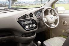 Datsun Bicara soal Transmisi Otomatis