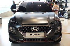 Hyundai Kona Berstatus