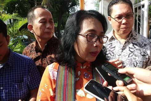 Menteri PPPA Harap Forum Anak Dibentuk hingga Kecamatan dan Desa