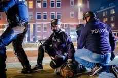 Kerusuhan Terjadi di Belanda karena Pembatasan Jam Malam akibat Covid-19