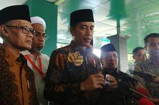 Jokowi Sanggupi Permintaan PP Muhammadiyah  Bangun Dua Rusun