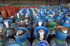 Menkes: Kebutuhan Oksigen 2.500 Ton Per Hari, Kapasitas Produksi Hanya 1.700 Ton