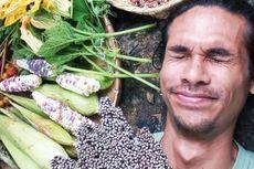 Cerita Dicky Kenalkan Makanan Tradisional NTT, dari Se'i, Sorgum hingga Sambal Lu'at