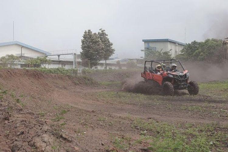 Sirkuit off road Hidden Valley Track, Baja Otomotif Superblok (B.O.S)