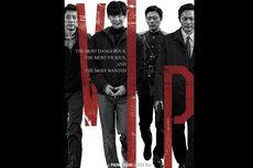 Sinopsis V.I.P., Lee Jong Suk Jadi Pembunuh Berantai yang Dilindungi CIA