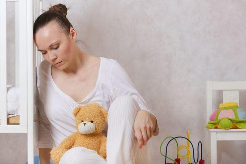 Orangtua Depresi Terbukti Pengaruhi Perkembangan Otak Anak