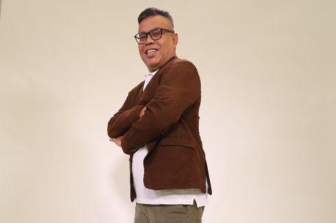 Kebahagiaan Abdel Achrian Duduk di Bangku Juri SUCI Kompas TV
