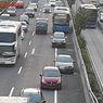 Ingat, Melintas di Bahu Jalan Tol Bisa Kena Denda Rp 500.000