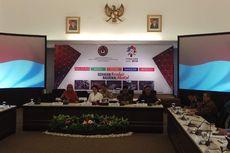 Persiapkan Survei Sosial Ekonomi Nasional, Menteri Puan Gelar Rapat Terbatas