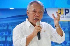 Perkiraan Serapan Anggaran Kementerian PUPR Akhir Januari Rp 14,8 Triliun