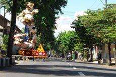 Nyepi, Bali Tak Agendakan Wisata Gerhana