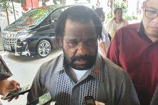 Papua Masih Bergejolak, Stafsus Presiden Salahkan Pemerintah Daerah