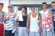 Tim Slam Dunk Akrobatik Hongaria Siap Unjuk Gigi di Surabaya