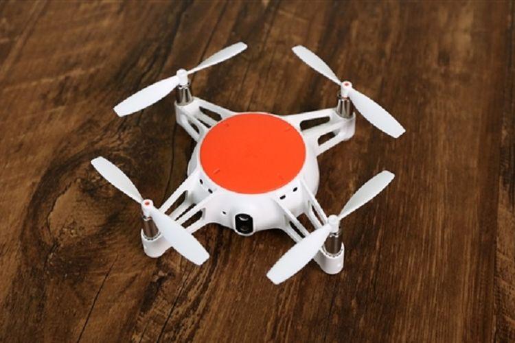 Xiaomi memproduksi drone mini dengan harga murah bahkan kurang dari satu juta rupiah.