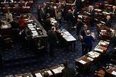 Senat AS Loloskan RUU Reformasi Imigrasi
