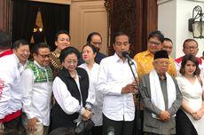 Karpet Merah Bagi Gerindra dan Penantian Sikap Prabowo...