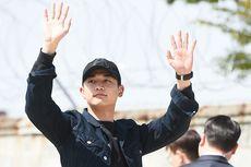 Mulai Wamil, Minho SHINee Jalani Pelatihan di Korps Militer