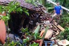 Longsor di Caringin Sukabumi Meluas, Puluhan Jiwa Mengungsi