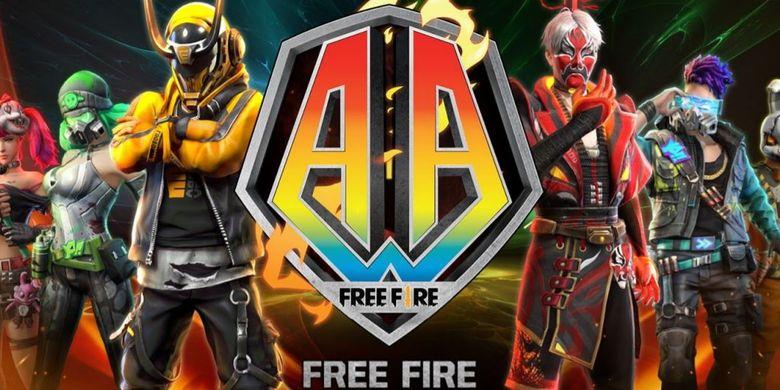 Garena Gelar Turnamen Free Fire Untuk Influencer Dan Profesional Halaman All Kompas Com