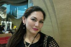 Nia Daniaty Meminta Farhat Abbas Jaga Sikap demi Anak