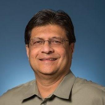 Marketing Director & Corporate Events, Intel Corporatation, Hiral Gheewala.